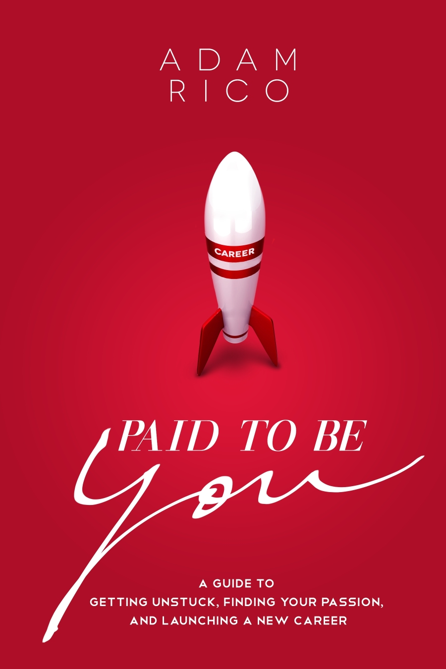 Paid to be you concept 2