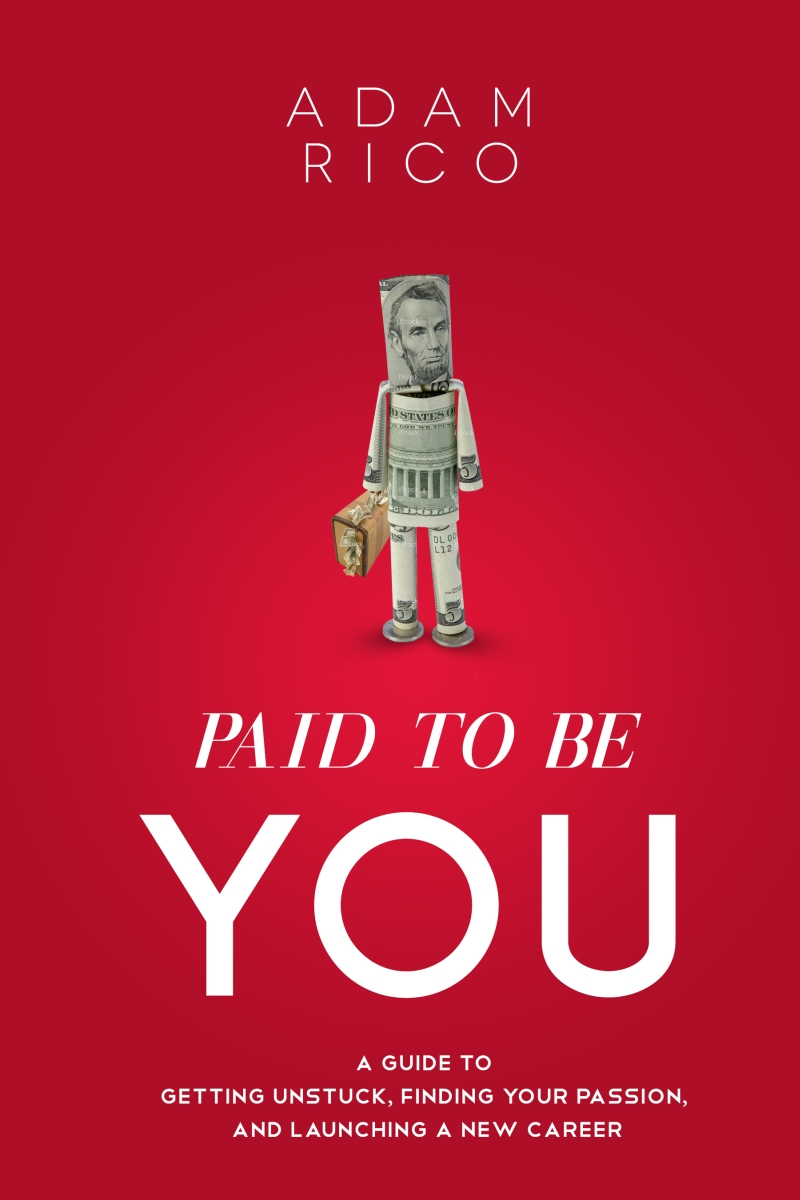 Paid to be you concept 4