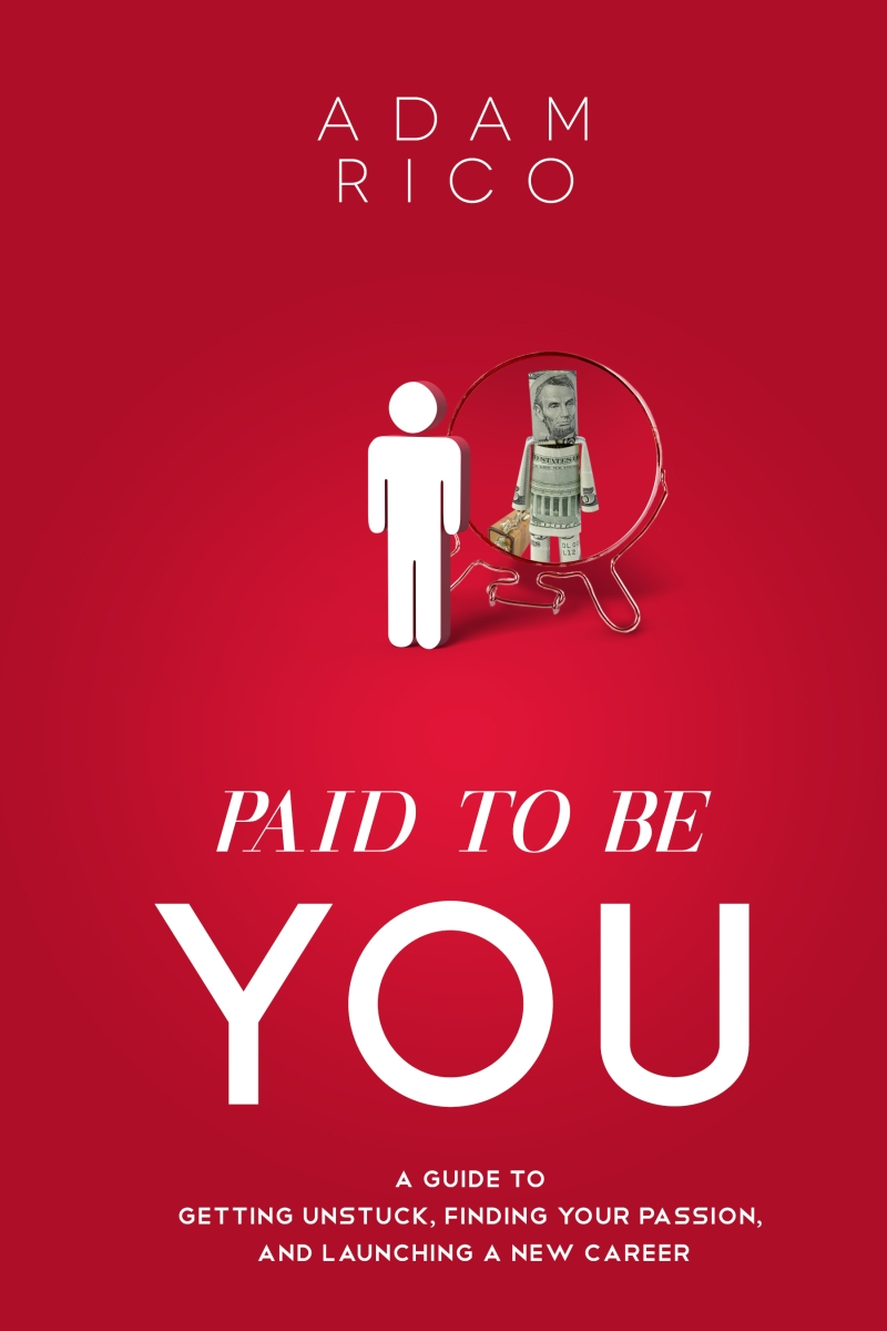 Paid to be you concept 5