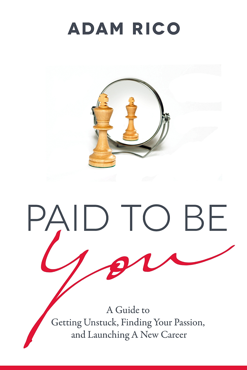 Paid to be you concept 1